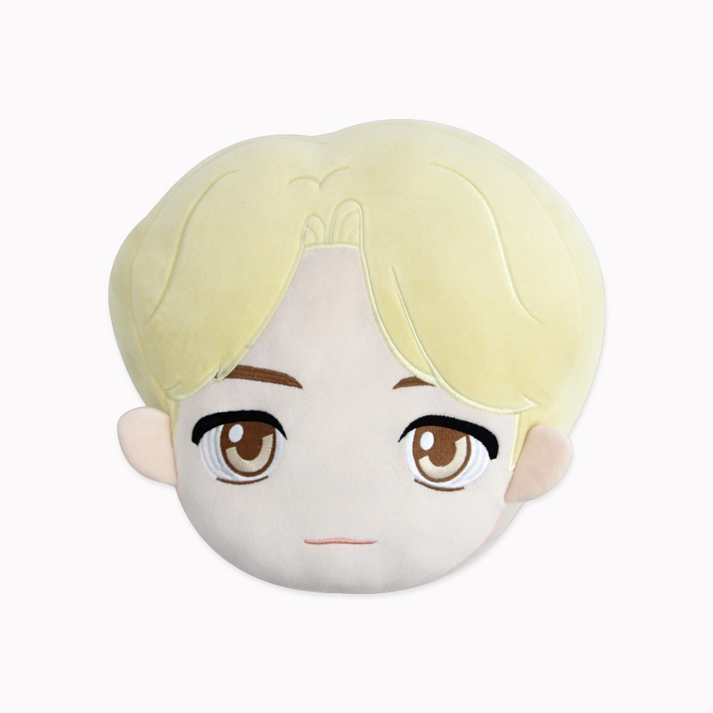 TinyTAN MIC Drop FACE CUSHION_Jimin