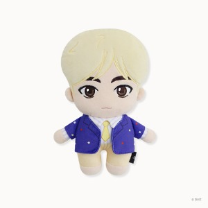 [30%]TinyTAN FLAT CUSHION Jin