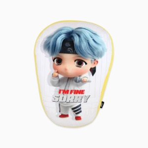 TinyTAN SOFT CUSHION_SUGA