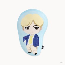 TinyTAN SOFT CUSHION Jin