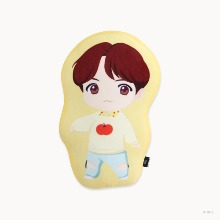 TinyTAN SOFT CUSHION SUGA