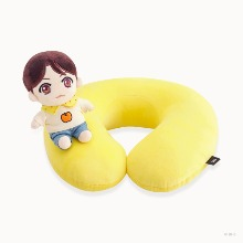 TinyTAN NECK PILLOW SUGA