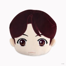 TinyTAN IDOL FACE CUSHION SUGA