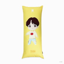 TinyTAN IDOL BODY PILLOW SUGA