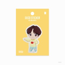 [30%]TinyTAN DECO STICKER SUGA