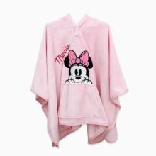 MINNIE_WEARABLE BLANKET