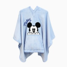 MICKEY_WEARABLE BLANKET