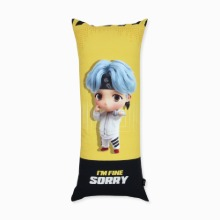 TinyTAN MIC Drop Body Pillow_SUGA